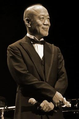 Joe Hisaishi (2011)